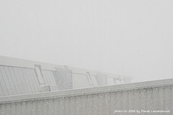 snowfall I
