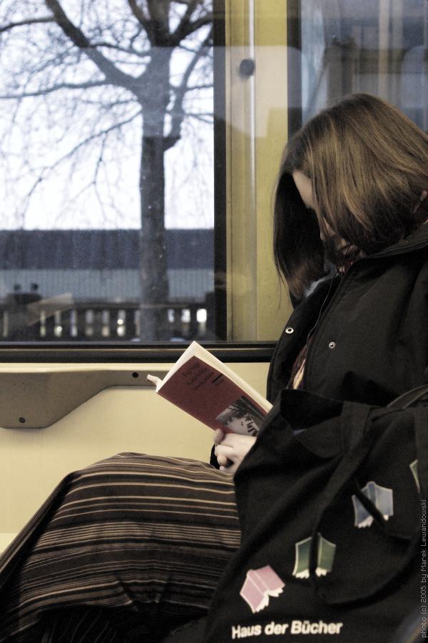 Modern Reading 28th