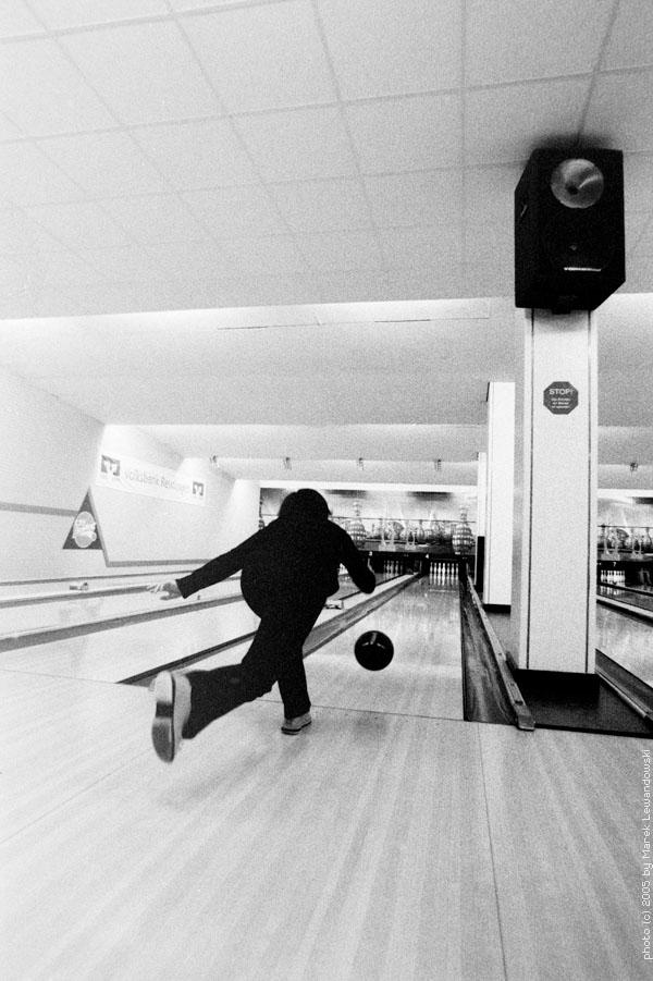 bowling #1