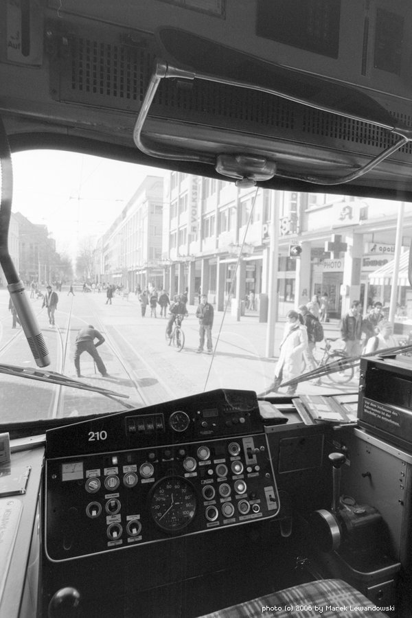 Tram5 - #2